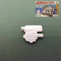 Star Wars Operation Game Bad Movivator Plastic Replacement Piece Hasbro 2011 - $5.78