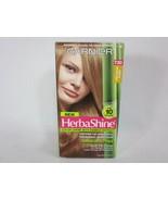 Garnier HerbaShine Color Crème 730 Dark Golden Blonde - $19.79