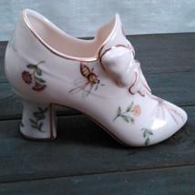Porcelain Shoe FIB Burton & Burton image 2