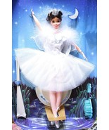 Barbie Swan Queen from Swan Lake NIB Classic Ballet Series 1997 18509 - $23.03