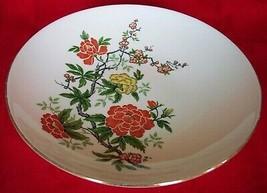 "1956 issue Homer Laughlin China Rhythm RY170 Soup Bowls - 8"" - $7.87"