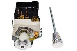 A-Team Performance Headlight Switch Dash Dimmer Billet Aluminum with Standard 8