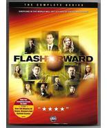 Flashforward Complete Second Season 1 | 5-Discs DVD Set | 2010 | AS NEW  - $19.99