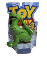 "Disney Pixar Toy Story Rex Figure, 7.8"" - $29.02"