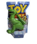 "Disney Pixar Toy Story Rex Figure, 7.8"" - $26.12"
