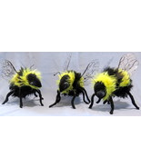 "*Humble Bumble"" Bee PDF Digital E-Pattern By Sharon Mitchell - $12.00"