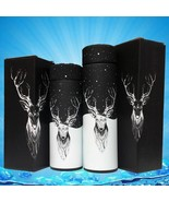 Insulated Thermos Vacuum Bottle Stainless Steel Keep Thermo Coffee Tea M... - $25.73+