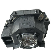 Replacement Projector Lamp for Epson ELPLP41, EX21, EX30, EX50, EX70, EB-S6 - $68.11