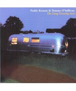 THE LONG GRAZING ACRE Music CD ●Paddy Keenan Tommy O'Sullivan ●Irish Jig... - $12.30
