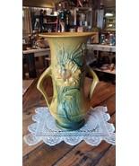 """Roseville Vase 68-14"""" - $120.00"""
