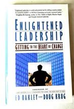 Enlightened Leadership: prevent to the heart change - $6.08