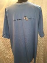 Walt Disney World 2XL XXL Blue T-Shirt Eeyore Winnie The Pooh Graphic - $26.99