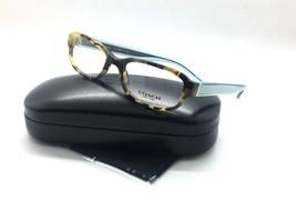 COACH 6083 5357 Eyeglasses Frames Glasses Vintage Tortoise Crystal Teal 50mm - $68.62