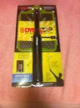 DYNAZAP INSECT ZAPPER  PEST CONTROL  KILLS FLIES, WASPS, MOSQUITOS-FREE ... - $20.81
