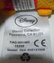 Disney Collection Tsum Tsums Plush Winnie Pooh Bear Stackable Hundred Acre Wood image 7