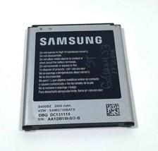 Samsung B450BZ OEM Li-ion Battery 2000mAh 3.8V - $9.89