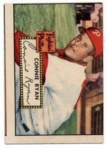 1952 Topps #107 Connie Ryan Phillies G Good  - $6.00