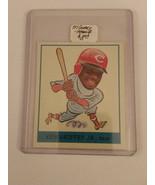 2007 Upper Deck Goudey Heads Up #241 Ken Griffey Jr. : Cincinnati Reds - $5.94