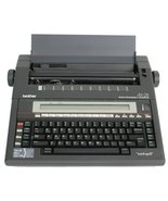 Brother Electronic Word Processing Typewriter AX-28 ~ Vintage - $435.60