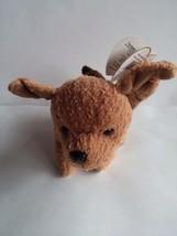 Ty 'TUFFY' the Terrier Dog Beanie Baby, 1996 W/tag - $2.99