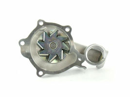 WATER PUMP WP2023 FOR 92-98 MITSUBISHI GALANT EXPO ECLIPSE 2.0L TURBO 2.4L image 3