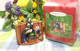 Hallmark Harry Potter Potions Master 2001 ornament - $49.25