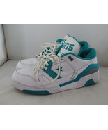 Converse Shoes - Cons ERX-260 teal and white - Men's Size 9 - $79.00