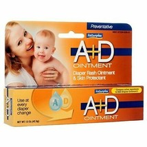 Natureplex A+D Diaper Rash Ointment & Skin Protectant 1.5 oz For Every C... - $3.93