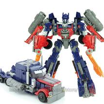 Transformation Toys Action Figures Cartoon Robot Optimus Prime For Kids 12 - $14.98