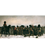 """The Roll Call """"Grenadier Guards"""" Painting by Elizabeth Thompson Art Repr... - $32.99+"""