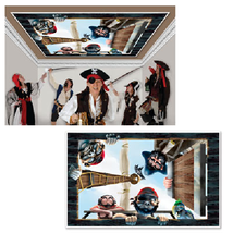 Pirate Insta-View - $9.25