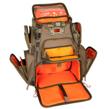 Wild River NOMAD Lighted Tackle Backpack w/o Trays - $156.00