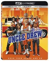 Uncle Drew  (4K Ultra HD+Blu-ray+Digital)