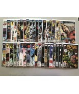 Lot of 38 Spider-Girl (1998) from #0 2-85 NM Near Mint - $85.14