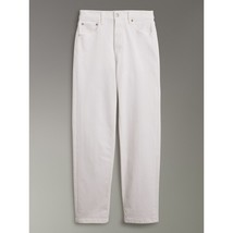 Goldsign Straight Misfit Jeans, White, 31 - $98.99