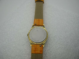 Vintage Mickey Mouse Quartz WR Analog Dial Watch (B956) V515-6118R image 7