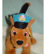 K-9 Heroes Police Search & Rescue Unit 6 Dog  Bean Bag Plush Dose Not Bark - $2.00