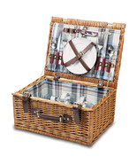 Bristol Picnic Basket for Two - $94.95