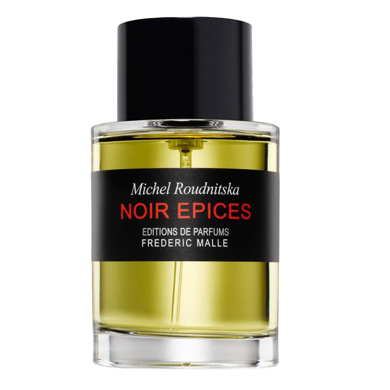 NOIR EPICES by FREDERIC MALLE 5ml Travel Spray Perfume GERANIUM PEPPER