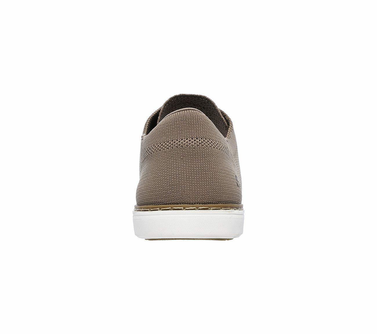 65088, SKECHERS, Lanson Revero, USA Men's Lace Up, Classic Fit, Casual Shoes image 10