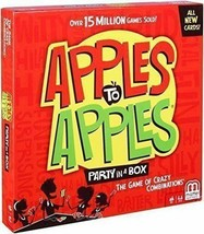NEW! Apples to Appples - $15.83