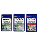 Dr. Teal's Cannabis Sativa Hemp Seed Oil (Pack of 2), & 1-Calm Your Mind... - $48.99