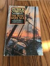 Patrick O' Brian The Wine- Dark Sea Taschenbuch Versandt N.24h - $23.87
