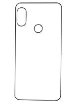 Xiaomi Redmi Note 5 Screen Protector Soft Hydrogel HD Ultra Clear (Back) - $9.99