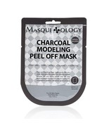 Masqueology Charcoal Modeling Peel Off Mask - €4,81 EUR+