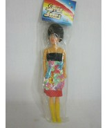 1980s Super Stars Go-Go Boots Dress Knockoff Fashion Doll Unused in Pack... - $26.72