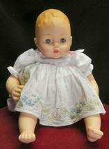Madame Alexander Dolls~Pretty Pinafore~Huggable Huggums~#36490 - $12.19