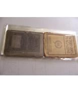 100 - 8 x 20 ACID & LIGNIN FREE ARCHIVAL STORAGE ENVELOPE DOCUMENT POSTE... - $97.12