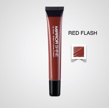 KISS NEW YORK PROFESSIONAL MIRROR SHINE LIP GLOSS RED FLASH KSG06 - $3.95