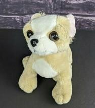 Ganz Webkinz Chihuahua Plush Dog Tan HS104 Stuffed Animal No Code Puppy ... - $8.42